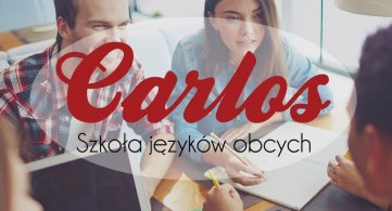 Carlos – szkoła języków obcych w Cewie